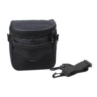 Camera Case Bag Strap for Canon Powershot SX20 SX30 SX50 SX40 HSSX510 - intl