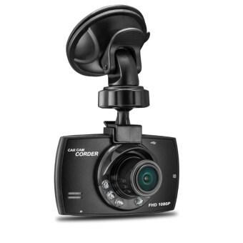 Camera GOOD IT FHD Car Camerasกล้องติดรถยนต์ รุ่นG30C(Black)ฟรีMemory Card 32 GB (image 1)