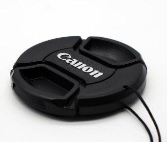 Camera Lens Cap for Canon 700D 550D 760D 1300D 600D 100D 18-55mmSLR 58mm -
