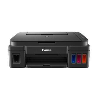 ต้องการขาย Canon G2000 Copyprintscan ( Black )