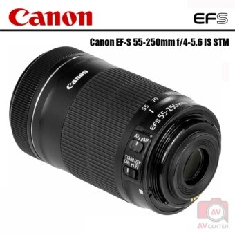 CANON LENS EF55-250 STM