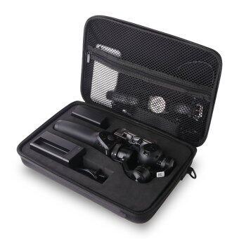 กระเป๋าหิ้วเคสสำหรับ DJI Osmo กล้อง (สีดำ)