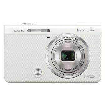 Casio Exilim EX-ZR65 (White) ...