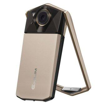 Casio Exilim TR70 11.1MP 4x ( Gold ) ...