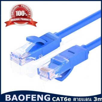 CAT6e UTP LAN Cable