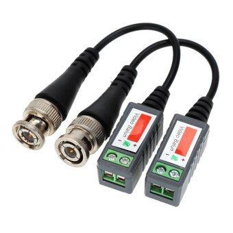 วีดีโอบาลัน CCTV BALUN,CAT5E BALUN,BNC to UTP (image 0)