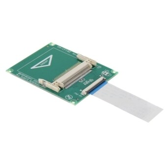 รีวิว CF Card to 1.8 inch CE ZIF PATA Converter Board Cable Adapter Card