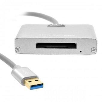 CHENYANG Professional G Series XQD 2.0 เมมโมรี่การ์ด to USB 3.0ReaderWriter Slot Adapter High Speed 5Gbps – intl