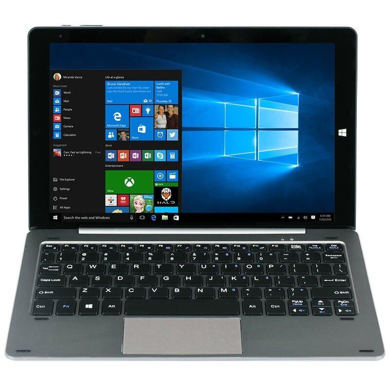 Chuwi HiBook Pro + Shaft Docking Keyboard