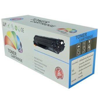 Color Box Toner Fuji Xerox CT201632 /DocuPrint CP305d/CM305df(สีดำ)