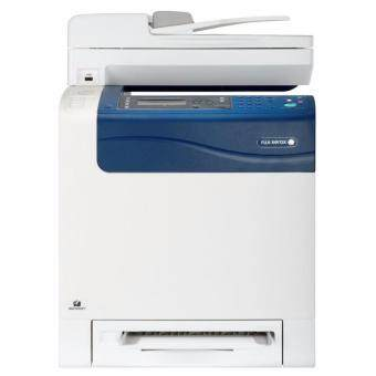 เปรียบเทียบราคา Color Laser Multifunction 4 in 1 Print Scan Fax Copy Fuji Xerox Docuprint CM305df Warranty 3 years
