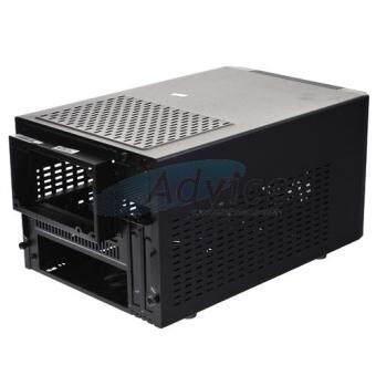 ซื้อ/ขาย COOLER MASTER Computer case (NP) mITX Elite130 (Black)