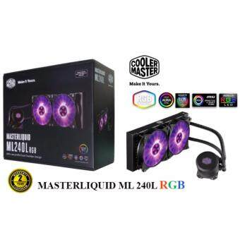 Cooler master MASTERLIQUID ML 240L RGB