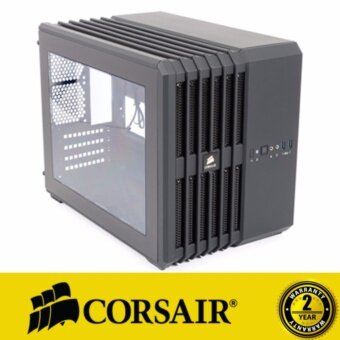 Corsair Carbide Series® Air 240 High Airflow MicroATX and Mini-ITX PC Case