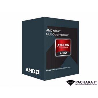 CPU AMD FM2+ ATHLON X4 860K 3.7 GHz