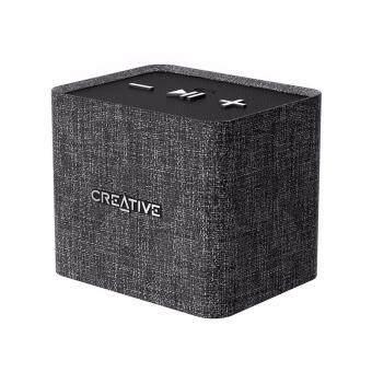 Creative NUNO Micro Bluetooth Wireless Speaker ลำโพงบลูทูธแบบพกพา รับประกันศูนย์ แถมฟรี USB Charger มูลค่า 590 บาท - 4