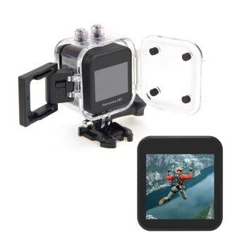 CUBE 360S 360° Camera