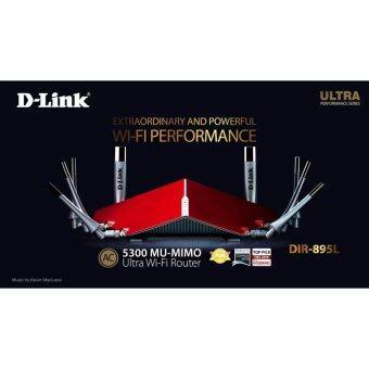 D-Link DIR-895L Ultra AC5300