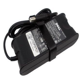 อยากขาย Dell Adapter 19.5V/4.62A (7.4*5.0mm) หัวเข็ม - Black