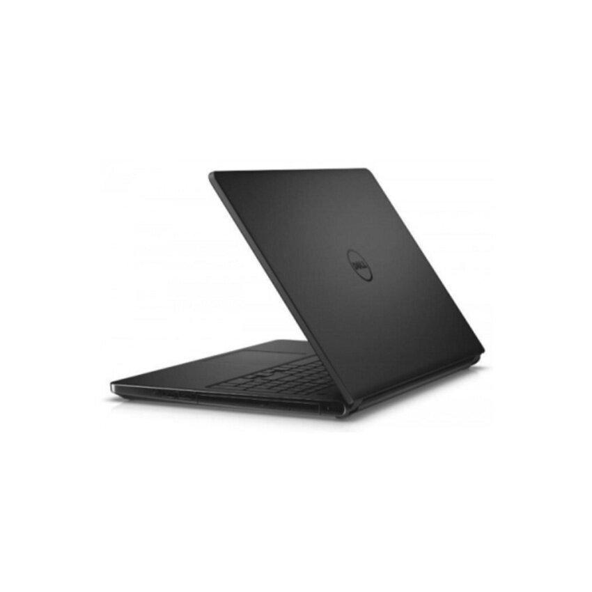 Dell Inspiron 5468 (W56452272RTH) Intel Core i5-7200U4GB500GBRadeon R7 M440 2GB14.0 Black