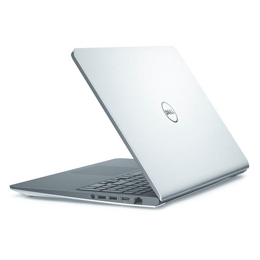 Dell Inspiron 5548TH(W560129TH) Intel Core i5-5200U8GB1TB15.6'Intel HD Graphics 5500Win 8.1 - Silver
