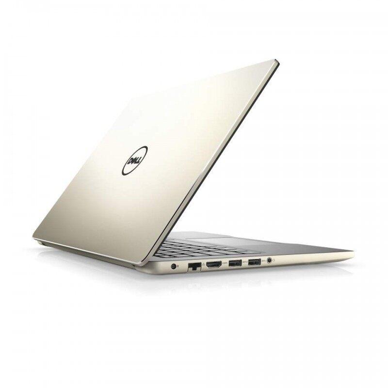 Dell Inspiron 7460-W56752561P i7-7500U8GB1TB+SSD 128GBGTX940 2GBWindows10 - Gold
