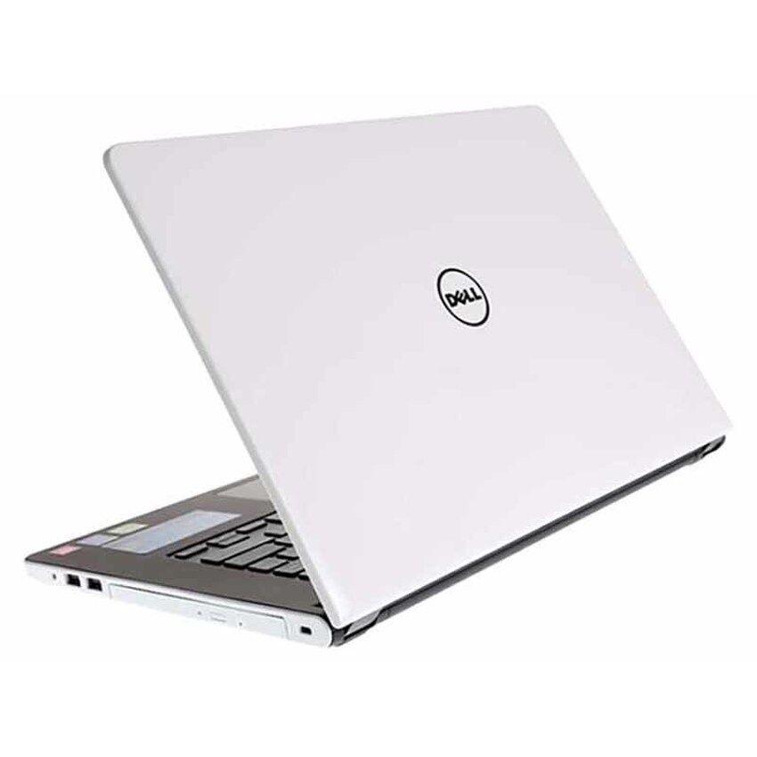 Dell Inspiron N5459-W56632210THW10 Core i5-6200URadeon R5 M33514''4GB500GBWin10 (White)