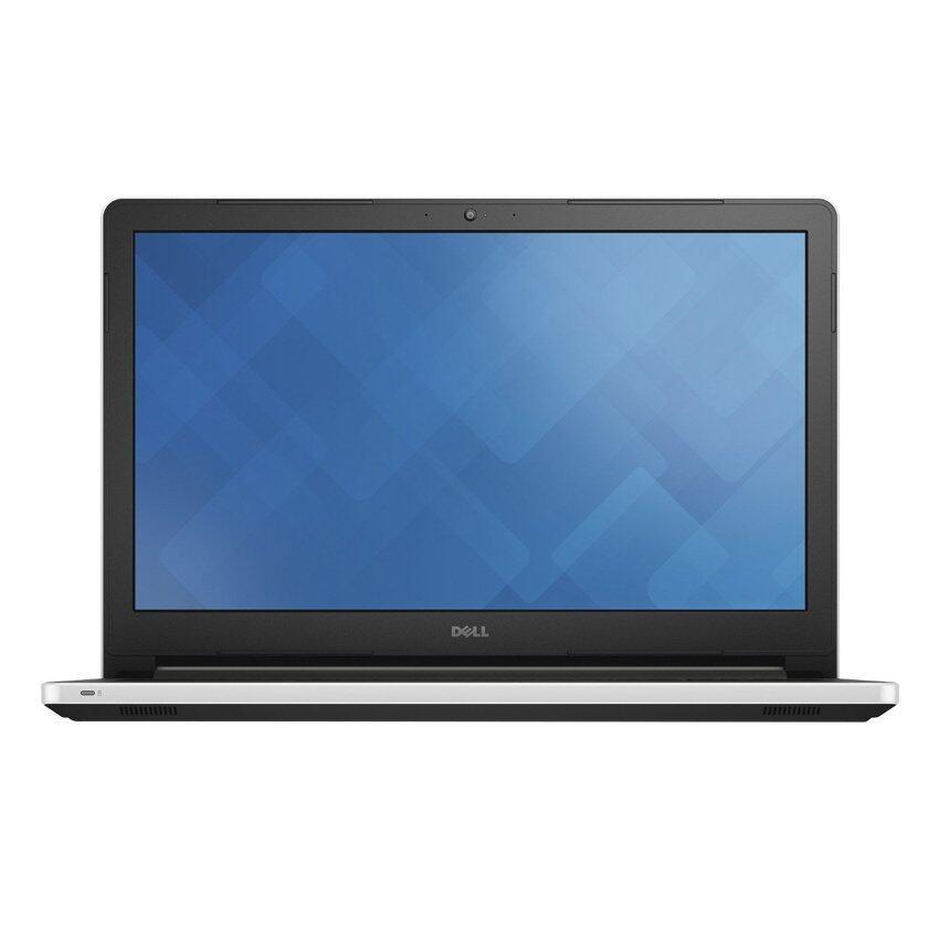 ขาย Dell Inspiron N5559-W560621TH  16GB  i7-6500U 15.6'  (Silver)