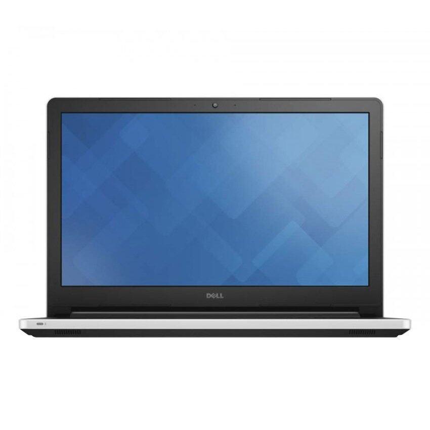 Dell Laptop Inspiron 5558 (W560507TH) i5-5200U4GB500GBGeforce 920 2GB15.6' LINUX (White)