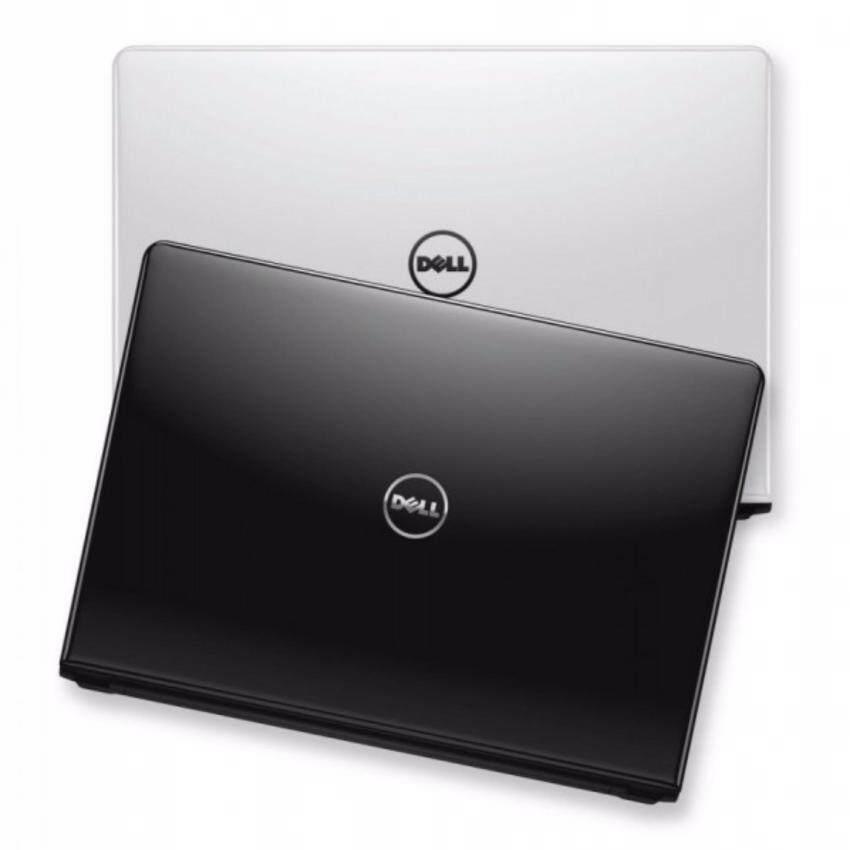 Dell lnspiron 5468-W56652275THBlackNew i7 Gen 7thRam 4GB DDR4AMD R7 2GBHDD 1TB(Black)