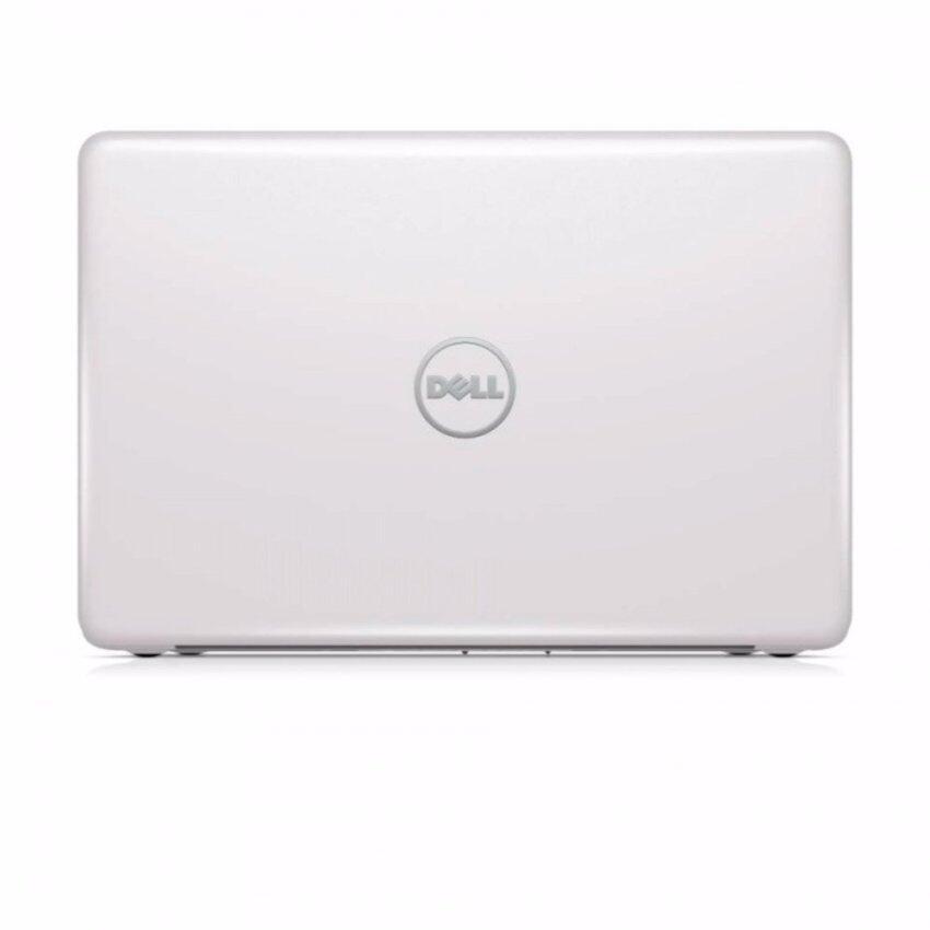 Dell lnspiron 5567-W56652396THWhiteNew i7 Gen 7thRam 8GB DDR4AMD R7 4BG DDR5HDD 1TB15.6(White)