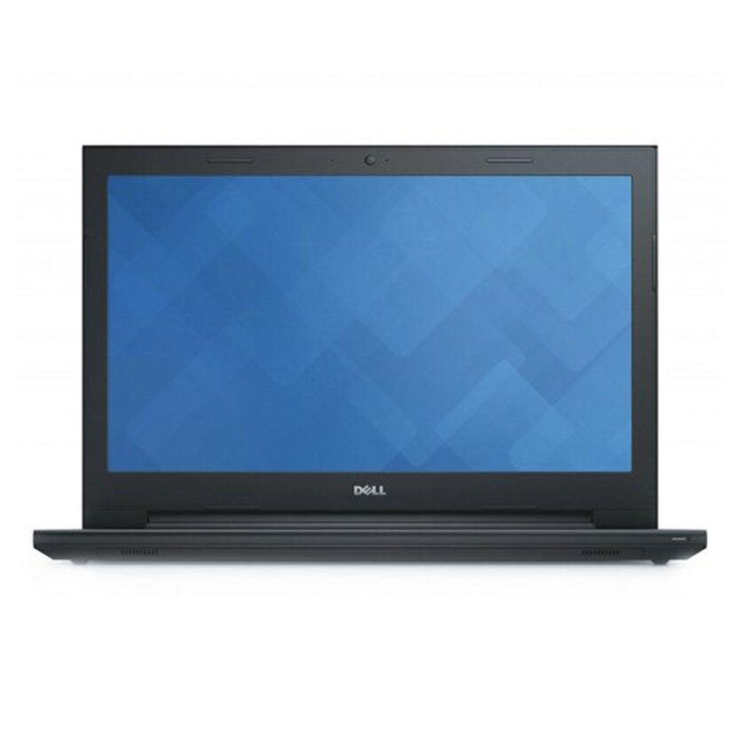"""Dell Notebook Inspiron (W561072TH-3458) 14""""i3-5005U4GB500GBW10(Black)"""