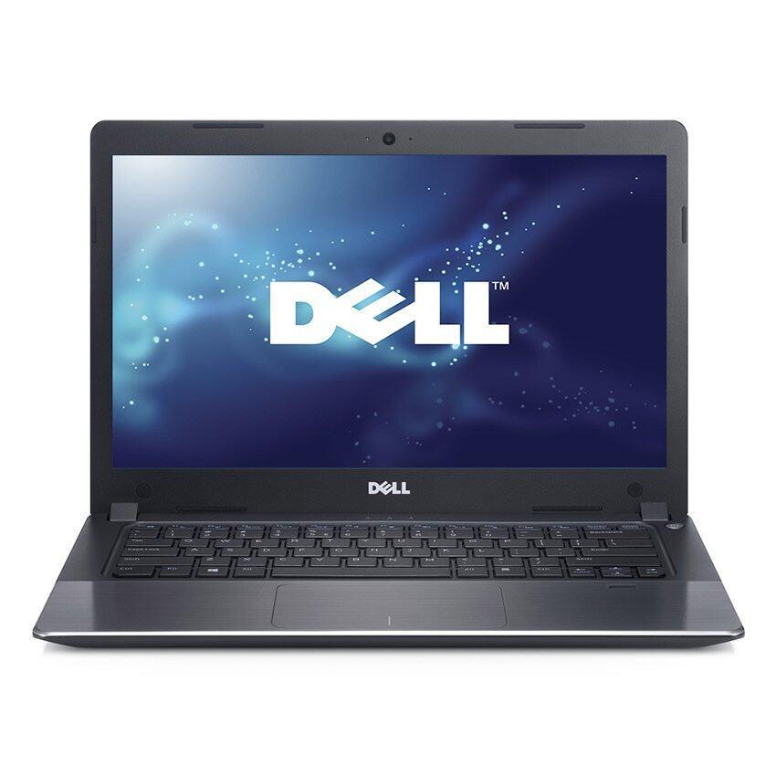 Dell Notebook Vostro รุ่น W560823TH-5480 14'i5-5200U4GB500GB+8GB  CacheGT830Windows 8.1