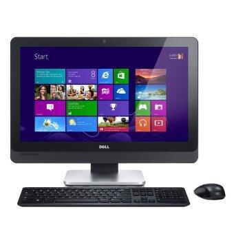 Dell OptiPlex 9010 AIO Touch with Camera