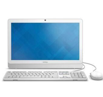 Dell W26638111TH-3052 Intel(R) Pentium(R)r N3700 (2M Cache 2.40 GHz)