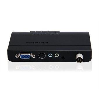 ต้องการขาย DIGITAL Super VGA TVBOX (Black)