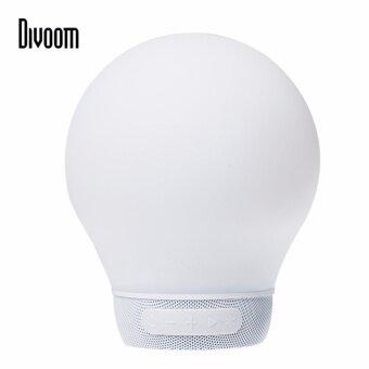 Divoom AuraBulb Smart Music Lamp