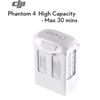 DJI Phantom 4 High Capacity Battery