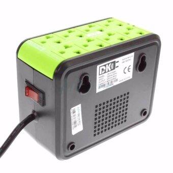 DK Stabilizer 800VA DK-3 Green