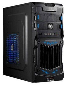 Dragon Dark Reign PC Case AMD A6 3.9Ghz Set