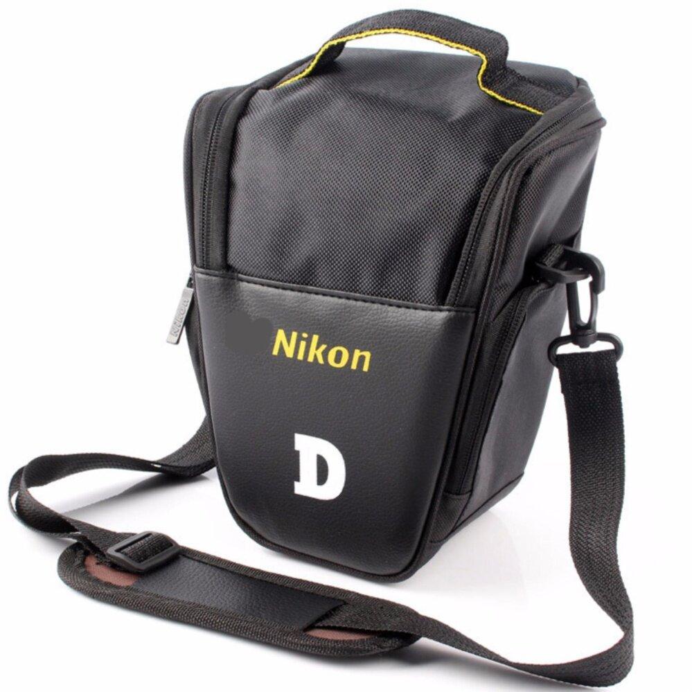 กระเป๋ากล้องกันน้ำ DSLR สะพายข้างสำหรับ Nikon DSLR