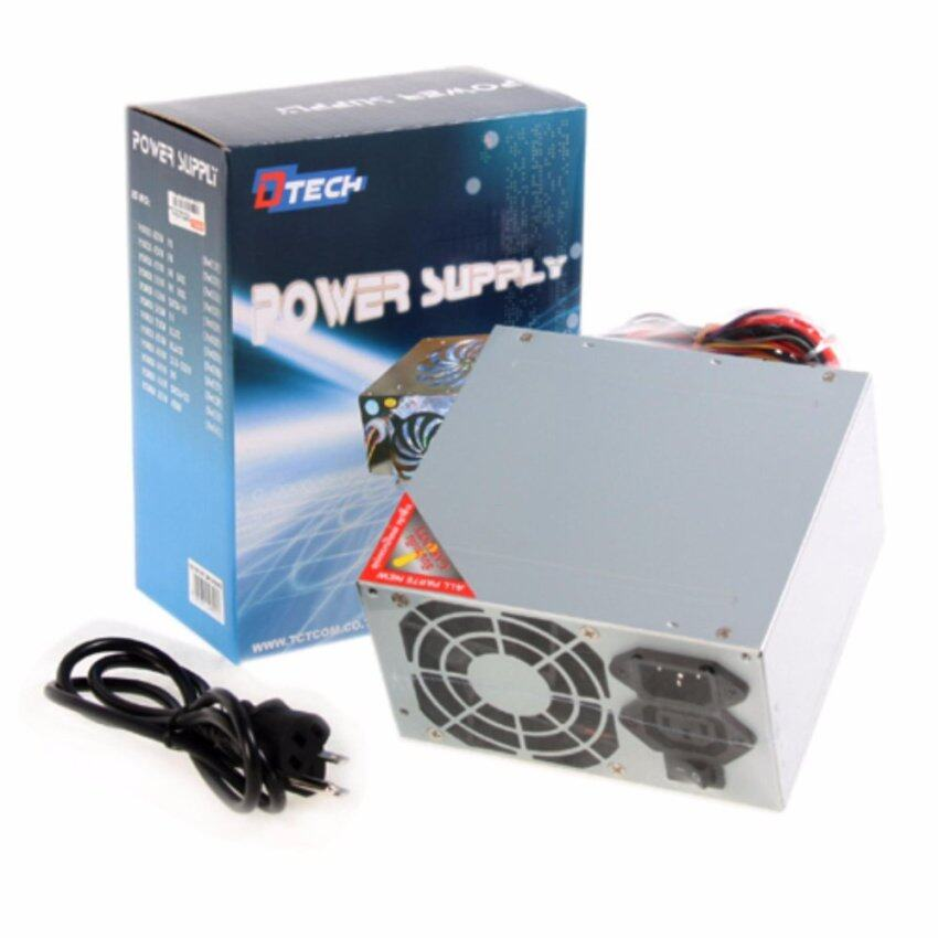 DTECH Power Supply 550w.