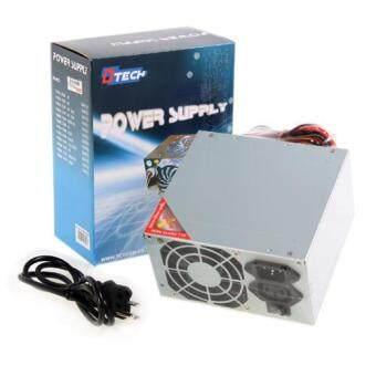 ประเทศไทย DTECH Power Supply PW032 550W.
