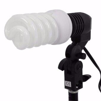 E27 Single lamp holder หัวต่อไฟสตูดิโอ