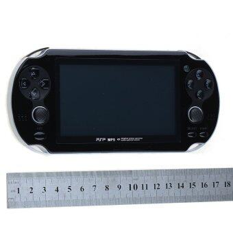 Easybuy 8กรัม PSP สไตล์ MP5มัลติมีเดียกล้องบันทึกภาพเครื่องเล่นเกมเอฟ, MP3 MP4 - 2