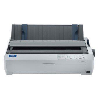 เสนอราคา Epson Dot Matrix Printer LQ-2090 24-pin 136 columns