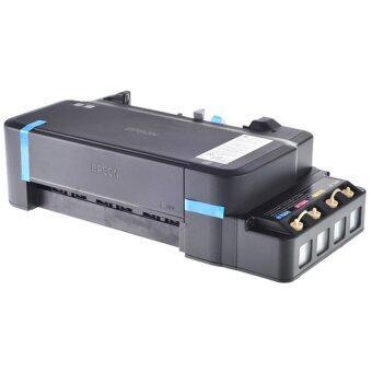 EPSON Printer INKJET L120 + INK TANK