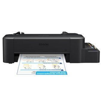 Epson Printer รุ่น L120 – Black