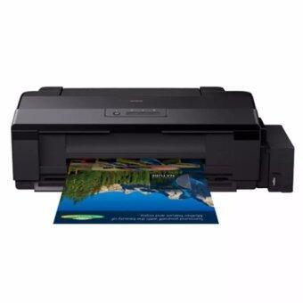 โปรโมชั่นพิเศษ EPSON Printer L1800 A3 Size Ink Tank System Photo 6COLOUR
