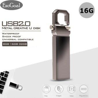 EsoGoal USB 2.0 Flash Drive 16GB ความจำเต็ม100% รับประกัน –intl